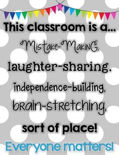 Great for the classroom!