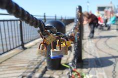 Albert Dock - Liverpool