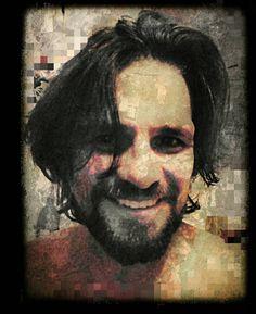 Auto retrato o selfie? #arte  #obradearte  #coyoacan #cdmx #mexico #pintura #ventadearte #artforsale #art #artista #artwork #arty #artgallery #contemporanyart #fineart #artprize #paint #artist #illustration #picture  #artsy #instaart  #instagood #gallery #masterpiece #instaartist  #artoftheday