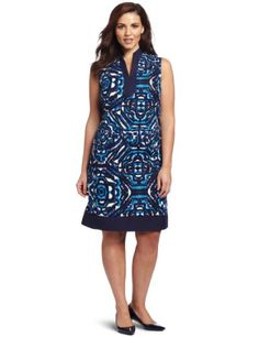 Jessica Howard Women's Plus-Size Mandarin Linen « Clothing Adds Anytime