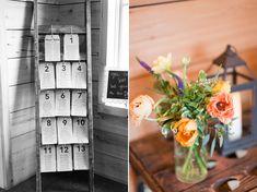 Vineyard Wedding Details | Katelyn James Photography