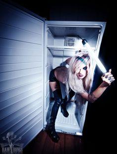 Sara Fabel Refrigerator2