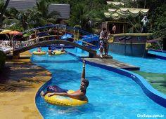 Parque Acuático Florianópolis – Agua Show – Ingleses | Fotos - Mapa - Blog de Viajes
