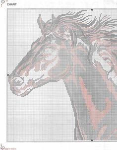 White Horse Part 1