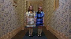 Memes: Azul y negro o blanco y dorado, ¿y si te dijera que el vestido no existe?