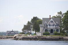 Thimble Islands Slideshow » Yankee Magazine