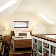 Read This Before You Finish Your Attic - Keller Schlafzimmer Decor, Room, Home, Attic Bedroom Small, Basement Bedrooms, Bedroom Decor, Bedroom Layouts, Bedroom, Bedroom Vintage