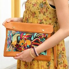Leather iPad Sleeve Case w personality. A pleasant way to share artwork you  enjoy and tote your iPad. Nice product. 90d691e1d8e2f