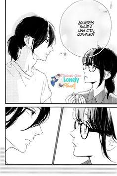 Tsubaki Chou Lonely Planet Capítulo 32 página 25 - Leer Manga en Español gratis en NineManga.com