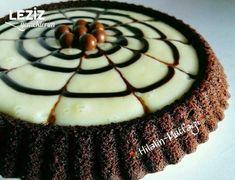 Pudding Tart Cake (with video) Full Size - Yummy Recipes, Cake Recipes, Snack Recipes, Cooking Recipes, Pudding Recipes, Yummy Recipes, How To Make Custard, Fruit Flan, Honey Dessert, Flan Cake