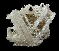 Classic Reticulate Cerussite - Namibia
