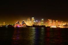 International Fleet Review 2013 - Sydney Harbour