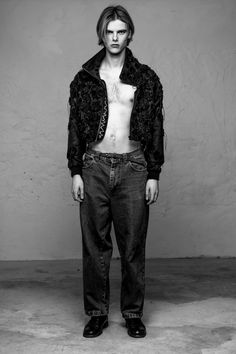 Fashion Labels, Androgynous, Street Wear, Fall Winter, Blazer, Pants, Trouser Pants, Blazers, Streetwear