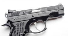 CZ PCR PRO-TEK 1 Black - CZ Pistols Custom - NEW FIREARMS Cz Compact, 1911 Pistol, Weight Loss Help, Girl Blog, Rwby, Firearms, Hand Guns, Pistols, Black