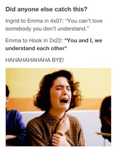 "When everyone wailed in unison: | 21 Times Tumblr Made ""Once Upon A Time"" Fans Cry All Over Again"