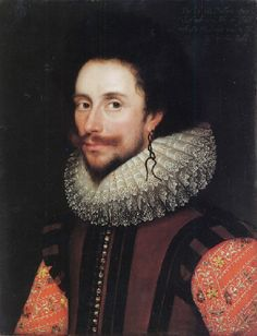 william larkin portrait