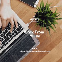 This is the future of work: working remotely to clients from around the world which is highlighted by this #pandemic. And this will be the new normal. #futureofwork #freelancing #freelancecareer #remotework #homebased #onlinejob #thenewnormal #gigeconomy #freelacenvirtualspot The New Normal, Online Jobs, Future, Future Tense