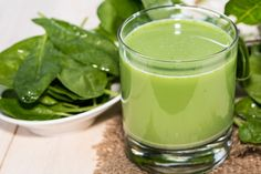 3-Day Cleanse Shake | Green Coco Shake. Ingredients: 2 cups coconut water 1 ripe avocado, halved and pitted 1 giant handful baby spinach 3 tbsp whole cashews Pinch of stevia Directions: Blend until smooth and creamy.