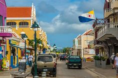 Bonaire Kralendijk