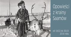 Our #exhibition about Sami people. #wystawa #Saami #Lapland #sami #North