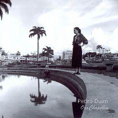 Trinidad, Plaza, Niagara Falls, Nature, Travel, Life, Red Roof, Cemetery, Caracas