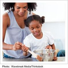 Responsibility: Big Jobs at Home | NAEYC For Families