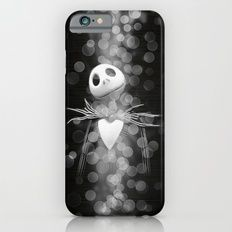 JACK SKELLINGTON Slim Case iPhone 6s