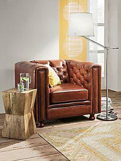 #Stehleuchte #Beistelltisch #Sessel