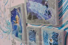 Disney's Frozen Inspired Bedroom – My Secret Vanilla Life