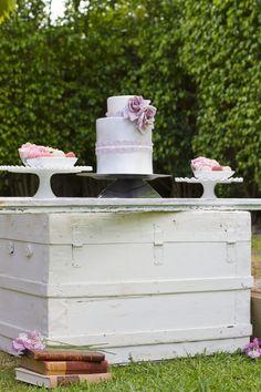 Pink & Grey wedding palette  |  liz dikinson photography