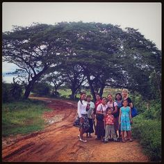 Preaching in San Pablo. An isolated territory in Venezuela. Thanks for sharing @astridfrasser