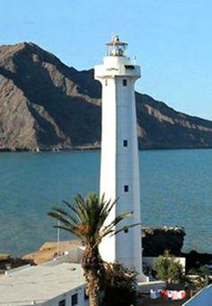 San Felipe lighthouse