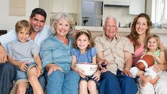 Multi-Generational Living: How to Live with Family and Not Fight - Grandparents.com