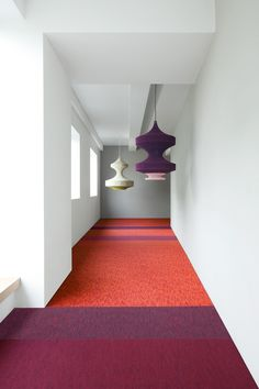 MILLIKEN CARPET TILES | ROGUE KNIT