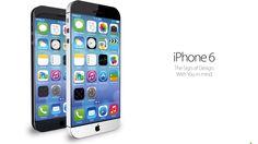 A KDB Securities diz-nos quais vão ser as características do iPhone 6 - O Futuro é Mac