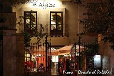 Traveling, Tips, Self, Hotels, Restaurants, Andalusia, Viajes, Trips, Travel
