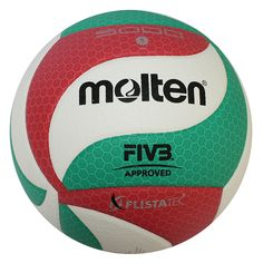 sale original molten volleyball v5m5000 new brand high quality genuine pu material official size 5 #molten #volleyball