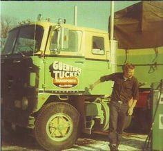 Navistar International, International Harvester Truck, Mack Trucks, Semi Trucks, Cool Trucks, Big Trucks, Pickup Car, Truck Transport, Large Truck