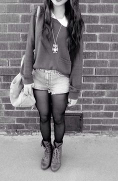 Hipster <3