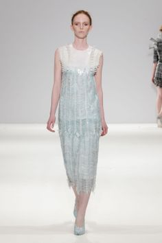 Hellen van Rees SS13 look 8 #SS13 #hellenvanrees #fashion