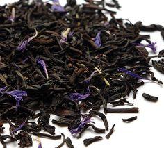 Lavender Earl Grey Tea - Loose Leaf Lady Lavender Black Tea | TEA SPOT
