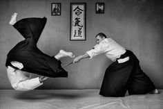 Physiologists at the Novosibirsk State National Research University, and the Scientific Research Institute of Physiology and Basic Medicine have discovered a martial arts curative to help the aged. According to their research practicing martial arts such as Aikido, may restore coordination and improve brain functioning.