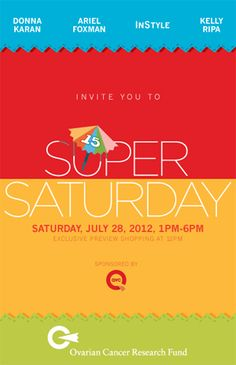 Check out the invitation for our special 15th anniversary of Super Saturday!      http://www.supersaturday15.kintera.org/faf/home/default.asp?ievent=1019345#      #SuperSaturday