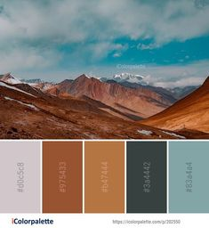 Color Palette ideas from 7107 Sky Images Earth Colour Palette, Colour Pallette, Color Palette Green, Earth Colours, Living Room Decor Colors, Bedroom Colors, Bedroom Color Palettes, Beach Color Palettes, Desert Colors