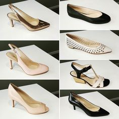 Some really cute Nine West styles hit the shelves yesterday! Classic fashionable footwear great for everyday wear or special occasion!