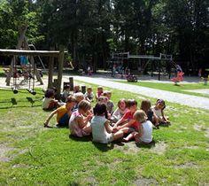 Leuk adresje in Destelbergen: de groene speeltuin van Brasuco én ook lekkere drankjes!