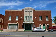 mount vernon illinois | Myers Building - Mt. Vernon, Illinois