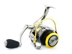 SAMBO Phenom II 1000 Tournament Fishing Reel #sambofishing #fishing #fishingtackle #fishinggear #fishingreels