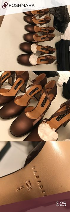 Vintage Casadei heels Brand new never worn, made in Italy 🇮🇹 Casadei Shoes Heels