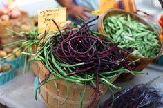 Farmers' Market by gonetomorrow00, via Flickr